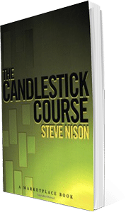The Candlestick Course Book by Steve Nison
